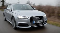 Audi A6 Avant Estate (2014 - ) review