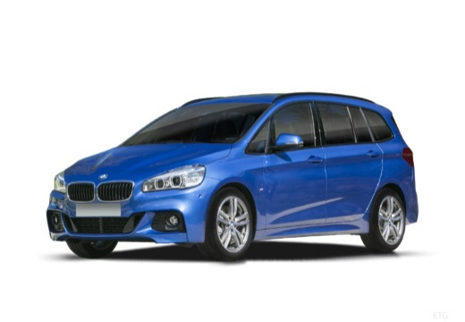 Used BMW 2 Series Active Tourer