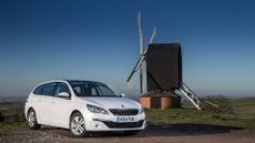 Peugeot 308 Estate (2014 - ) review