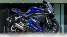 Picture of Yamaha YZF-R Sports Tourer (2008 - ) review