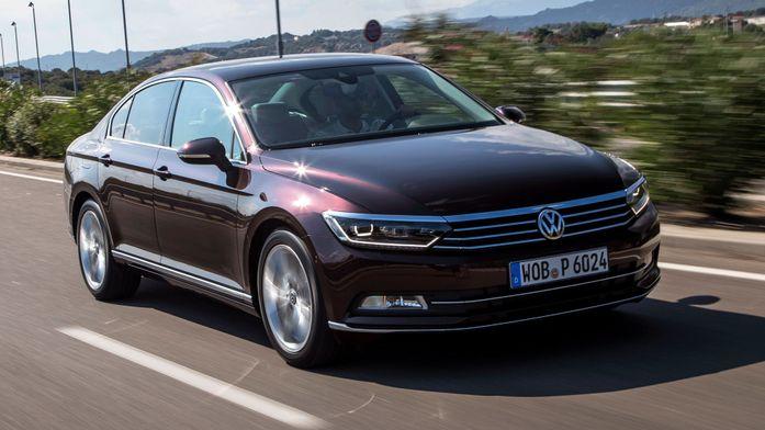Volkswagen Passat Expert Review