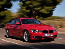 BMW 3 Series Estate (2010 - ) review