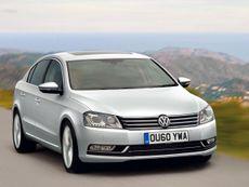 Volkswagen Passat Saloon (2010 - ) review
