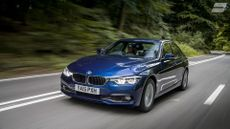 2015 BMW 320d ED Plus auto main