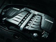 Bentley Continental GTC convertible
