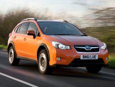 Subaru XV (2012 – ) expert review