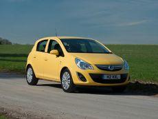 Vauxhall Corsa Hatchback (2006 - 2011 ) review