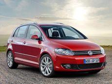 Volkswagen Golf Plus MPV (2009 – 2014) review