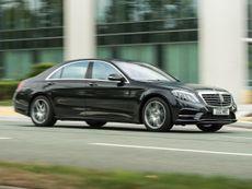 Mercedes S-Class (2013 – ) review