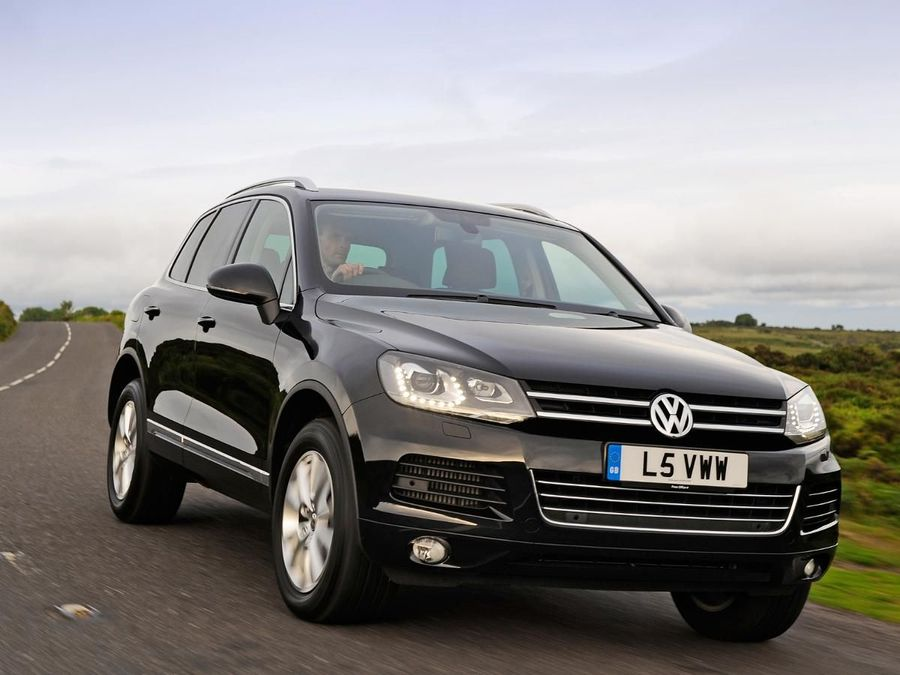 Volkswagen Touareg Suv 2010 Review Auto Trader Uk