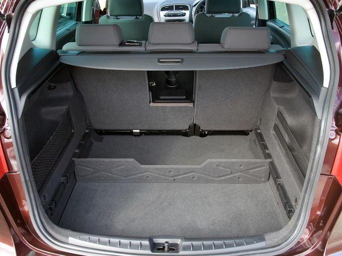 Seat Altea XL MPV
