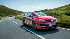 Renault Sport Megane 275