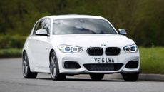 BMW 1 Series Hatchback (2015 - ) review