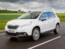 Peugeot 2008 (2013 – ) review