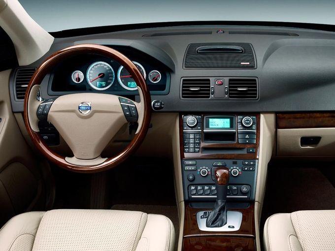 Volvo XC90 4x4