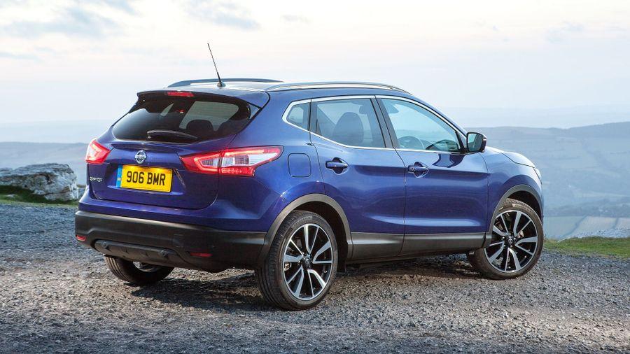 New Nissan Qashqai Review & Deals  Auto Trader UK