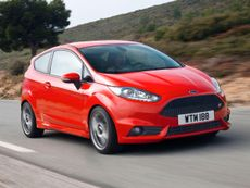 Ford Fiesta ST hatchback (2013 – ) review
