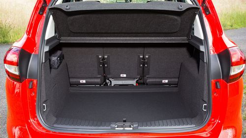 2015 Ford C-Max practicality