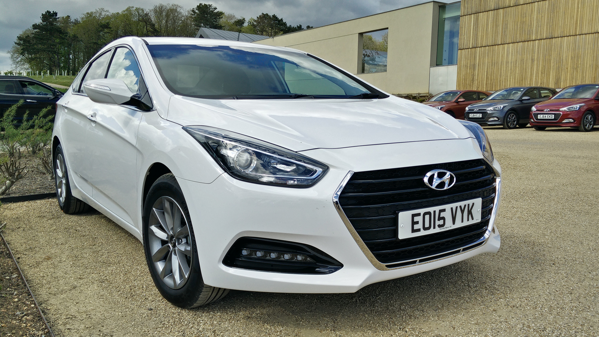 Used Hyundai I40 Cars For Sale On Auto Trader Uk Autos Post
