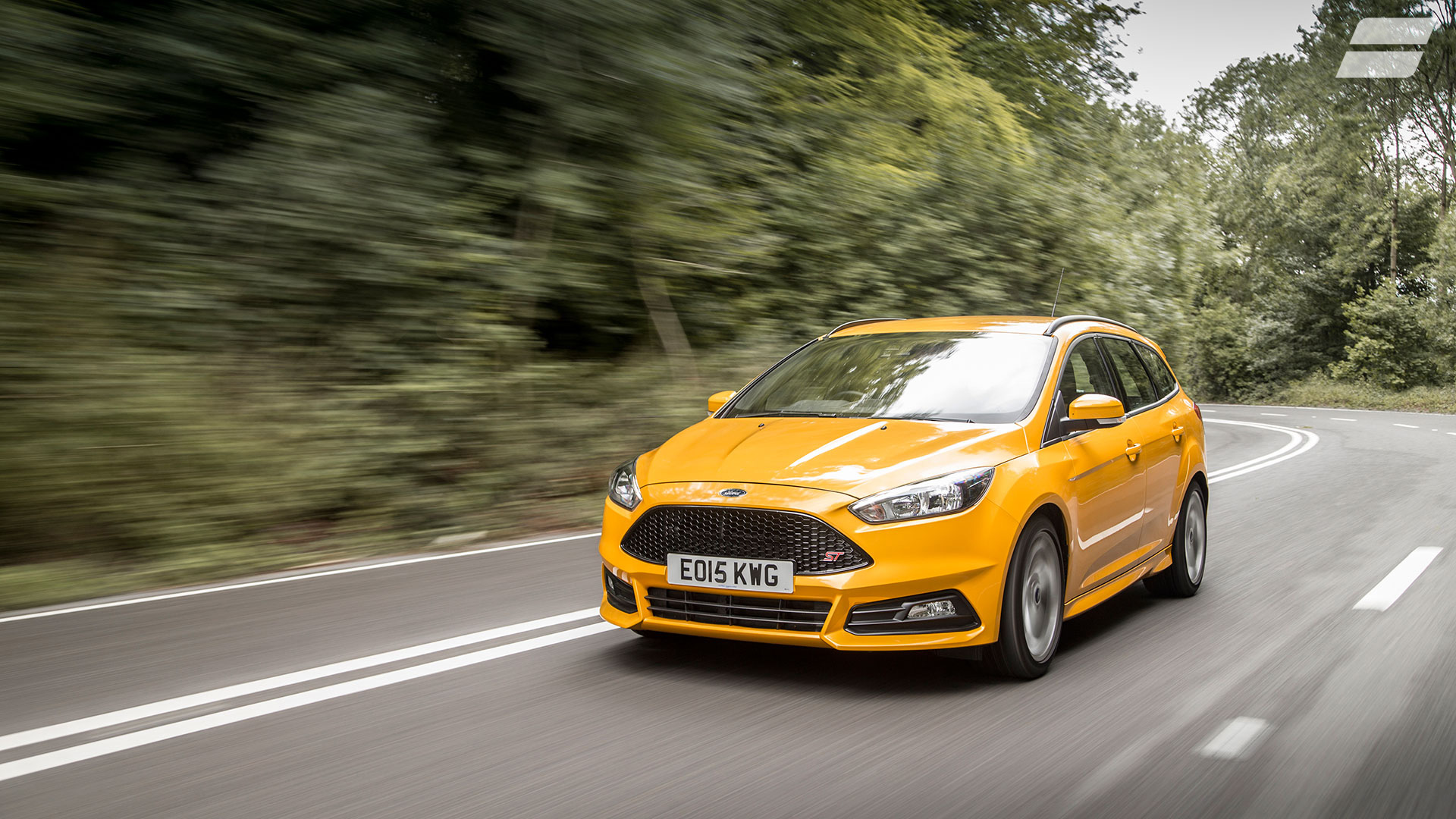 Ford Focus Estate (2014 - ) review