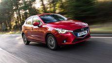 Mazda Mazda2 Hatchback (2014 - ) review