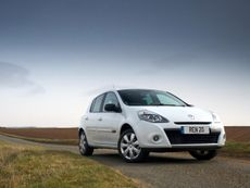 Renault Clio hatchback (2005 – 2013) review