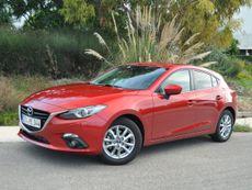 Mazda Mazda3 Hatchback (2013 - ) review