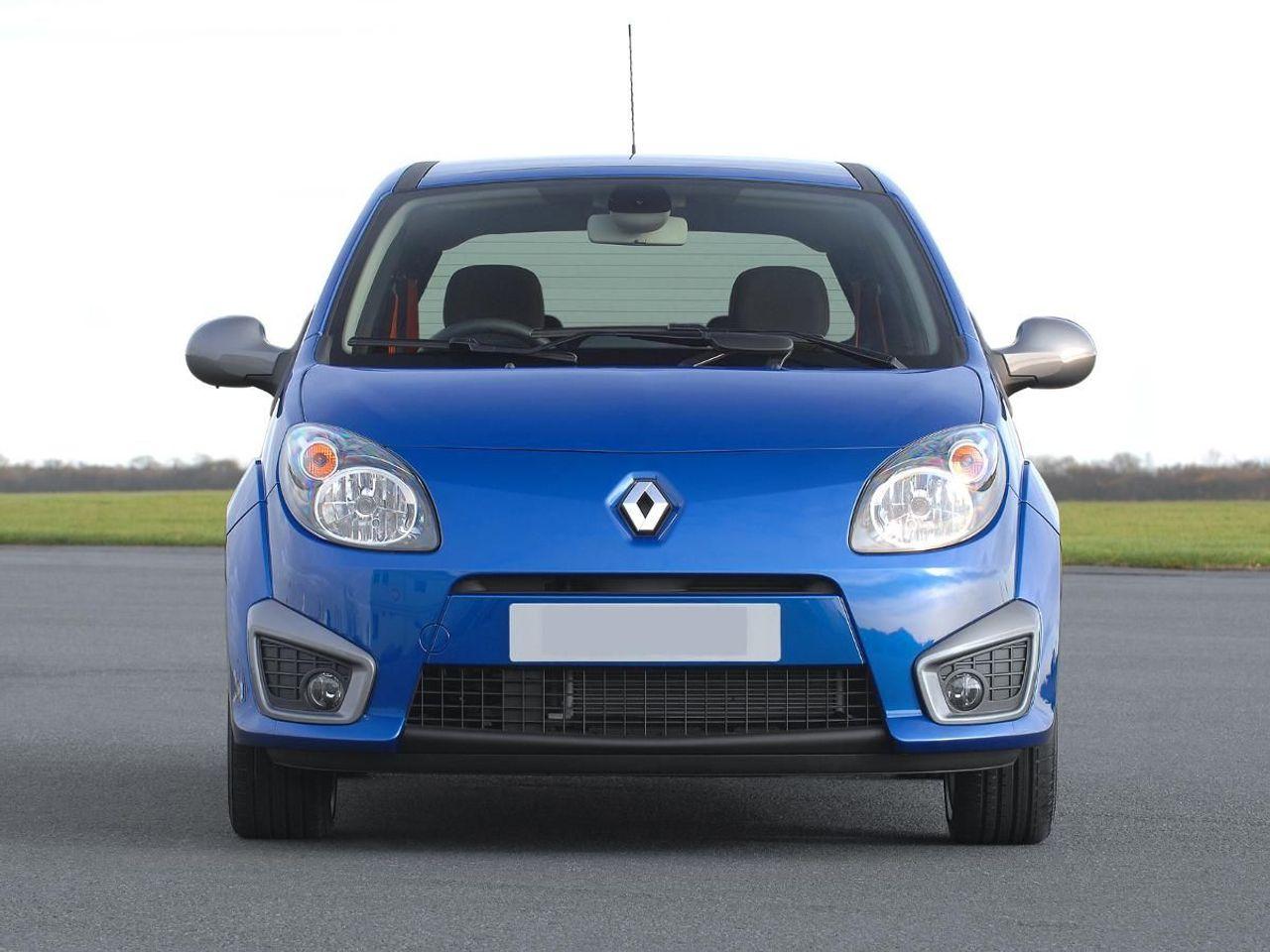 Renault Twingo Renaultsport hatchback