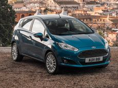 Ford Fiesta hatchback (2008 – ) expert review
