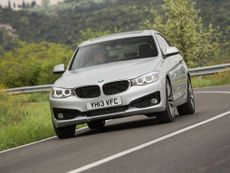 BMW 3 Series Hatchback (2013 - ) review
