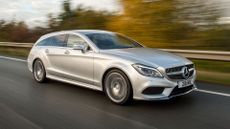 Mercedes-Benz CLS Estate (2012 - ) review
