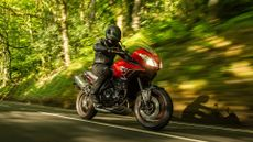 Picture of Triumph Tiger Adventure (2006 - ) review