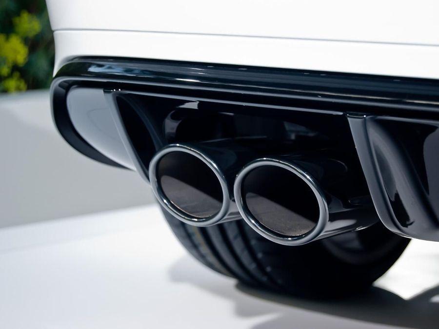 Audi RS 3 Sportback hatchback