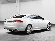 Jaguar XFR saloon (2009 – ) review