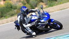 Yamaha R3 Super Sports (2014 - ) review