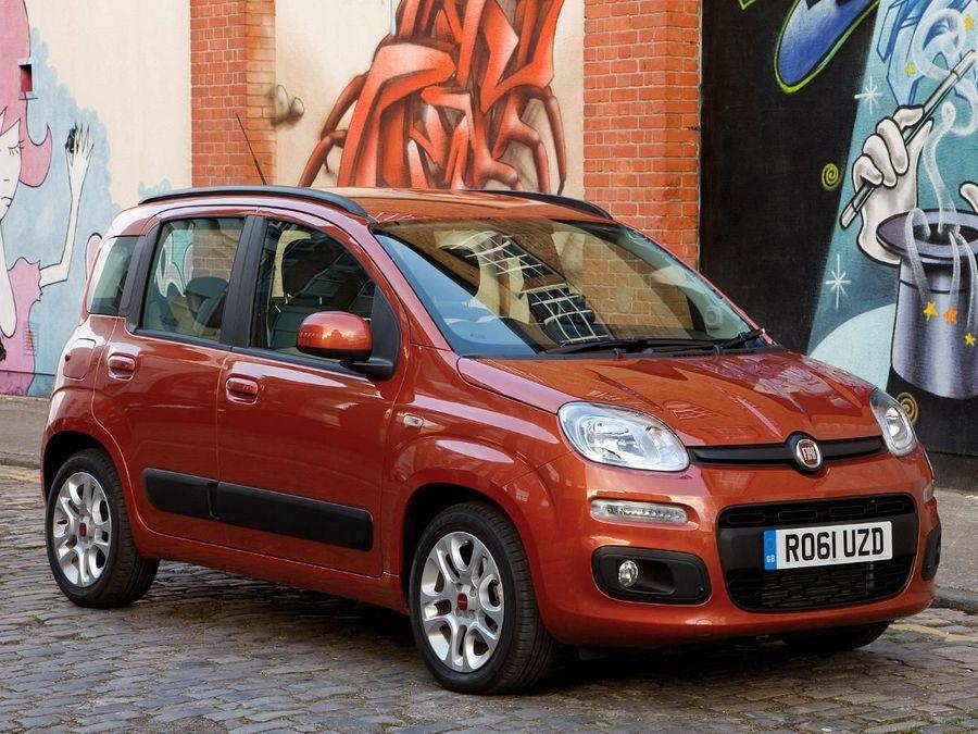 Fiat Panda Hatchback 2009 2012 Review Auto Trader Uk