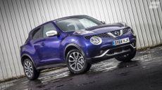 Nissan Juke Hatchback (2014 - ) review