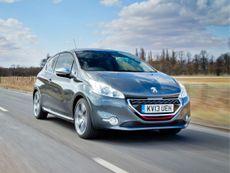 Peugeot 208 GTI hatchback (2013 – ) – review