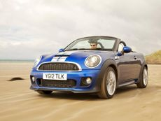 MINI Roadster Convertible (2011 - ) review