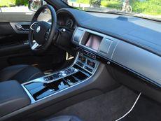 Jaguar XF Saloon (2007 - ) review