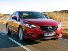 Mazda Mazda6 Saloon (2013 - ) review