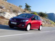 Mazda Mazda2 Hatchback (2007 - ) review