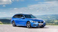 2015 BMW 3 Series Touring Estate
