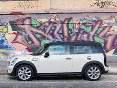 MINI Clubman Cooper S estate (2007 – ) expert review