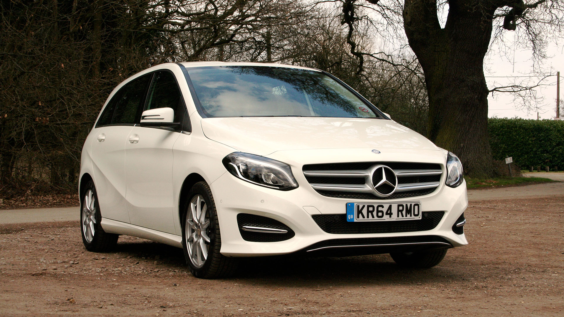 Image gallery 2011 mercedes b200 for Mercedes benz b class specifications