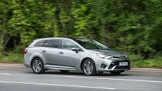 2015 Toyota Avensis Touring Sports