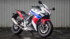 Picture of Honda CBR500R (2013 - ) review