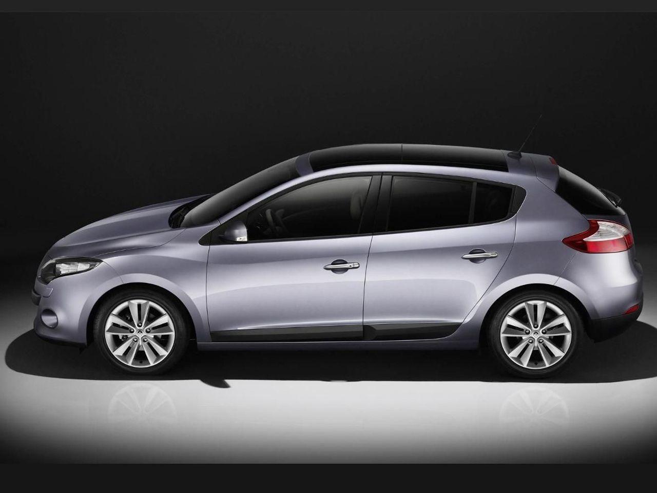 Renault Megane Hatch