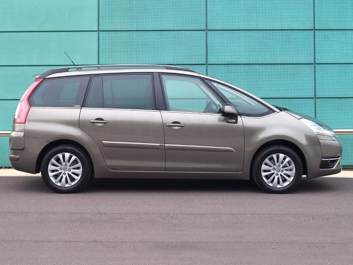 Citroen Grand C4 Picasso MPV