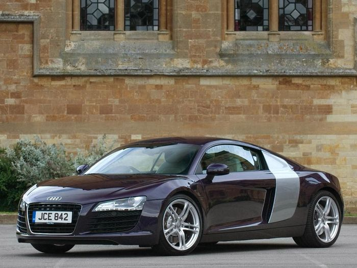 Audi R8 Coupe (2006 - ) review | Auto Trader UK